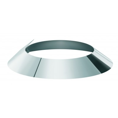 Stainless Steel Storm Collar For Flashing Plate